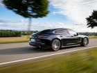 Porsche  Panamera (G2 II)  Turbo S Executive 4.0 V8 (700 Hp) E-Hybrid PDK