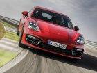 Porsche  Panamera Sport Turismo (G2 II)  4 2.9 V6 (330 Hp) PDK