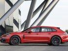 Porsche  Panamera Sport Turismo (G2 II)  4S 2.9 V6 (440 Hp) PDK