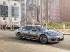 Porsche Panamera Technische Daten und Verbrauch
