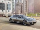 Porsche Panamera Technical specifications and fuel economy