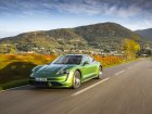 Porsche Taycan Technical specifications and fuel economy