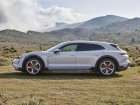 Porsche Taycan (J1) Cross Turismo Turbo S 93.4 kWh (761 Hp) Technical specifications and fuel economy