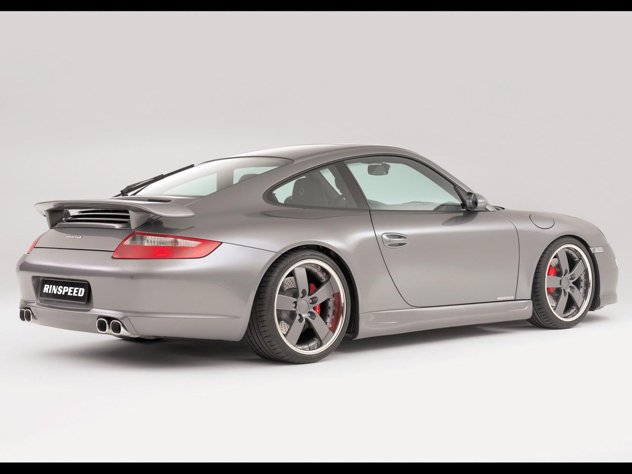 Porsche 911 997 3 6 Carrera Gt2 530 Hp