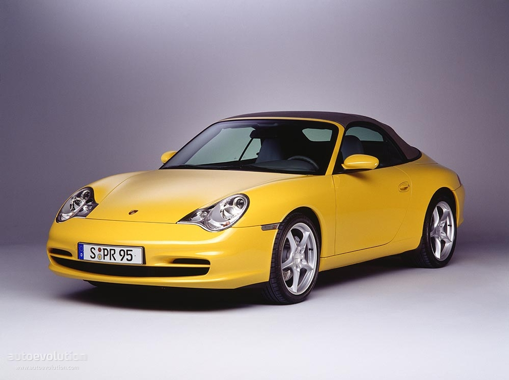 porsche 911 cabrio 996 3 4 carrera 300 hp. Black Bedroom Furniture Sets. Home Design Ideas
