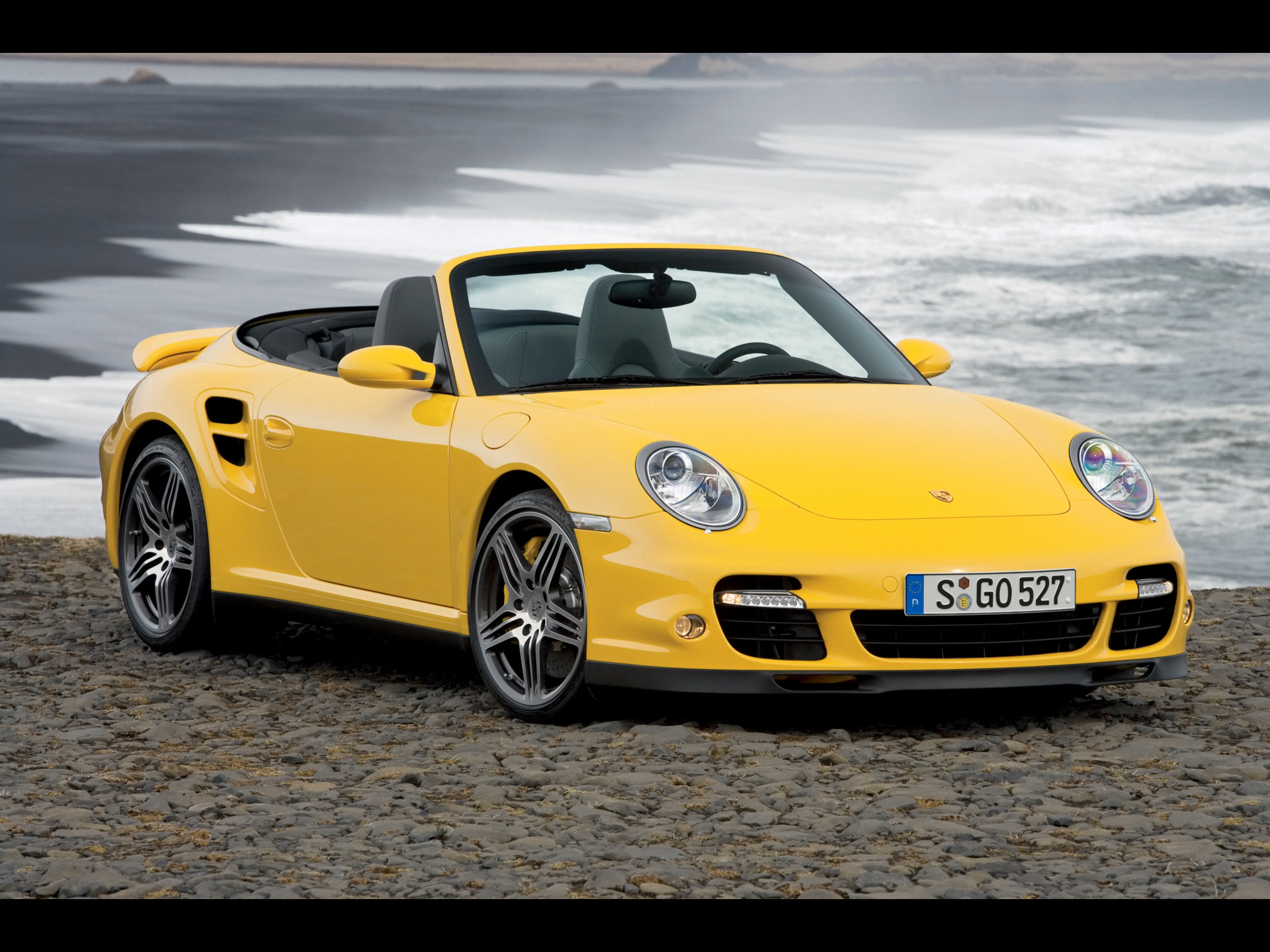 porsche 911 cabrio 997 911 carrera s cabriolet 355 hp. Black Bedroom Furniture Sets. Home Design Ideas