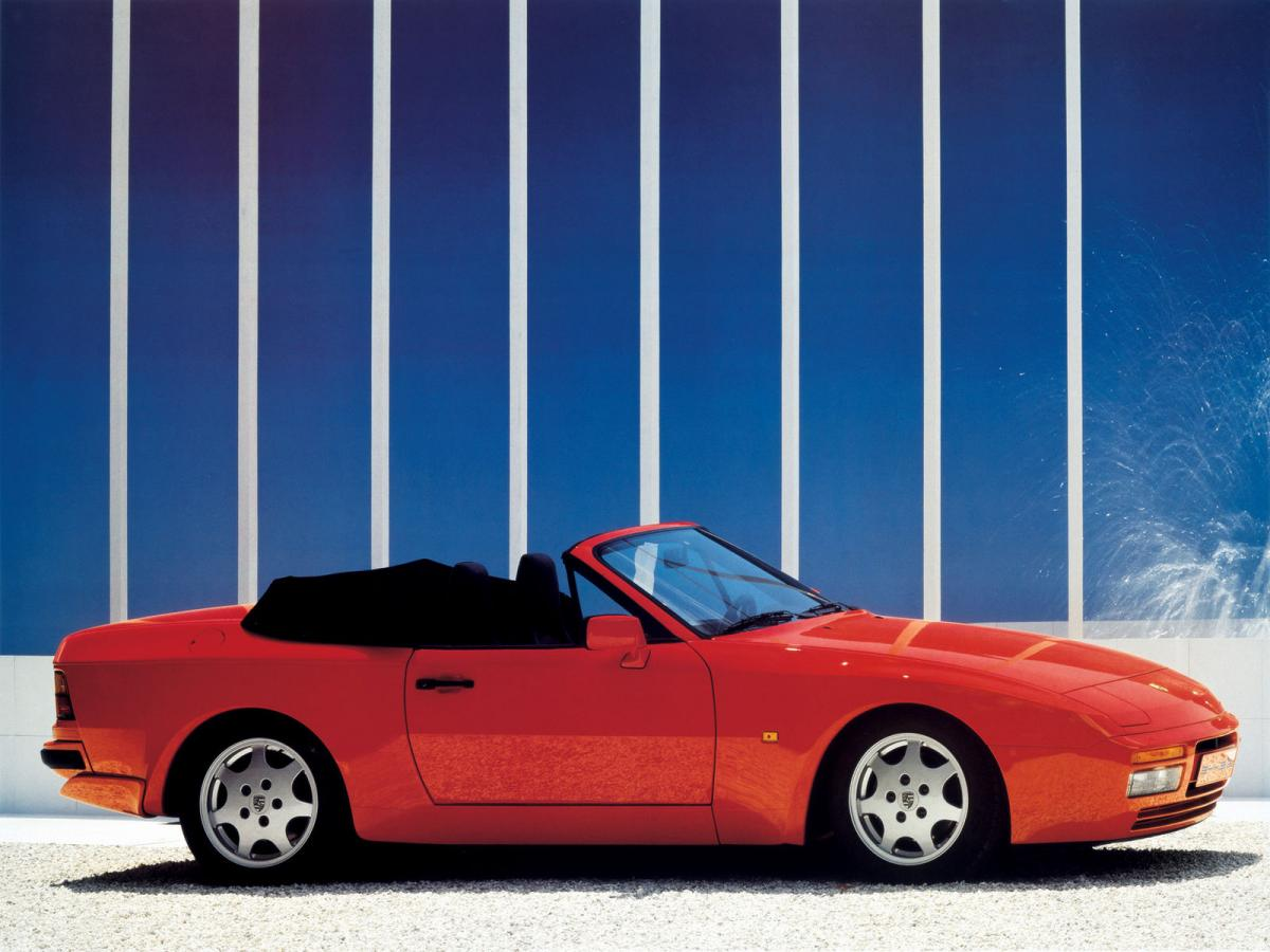 porsche 944 technical specifications and fuel economy. Black Bedroom Furniture Sets. Home Design Ideas
