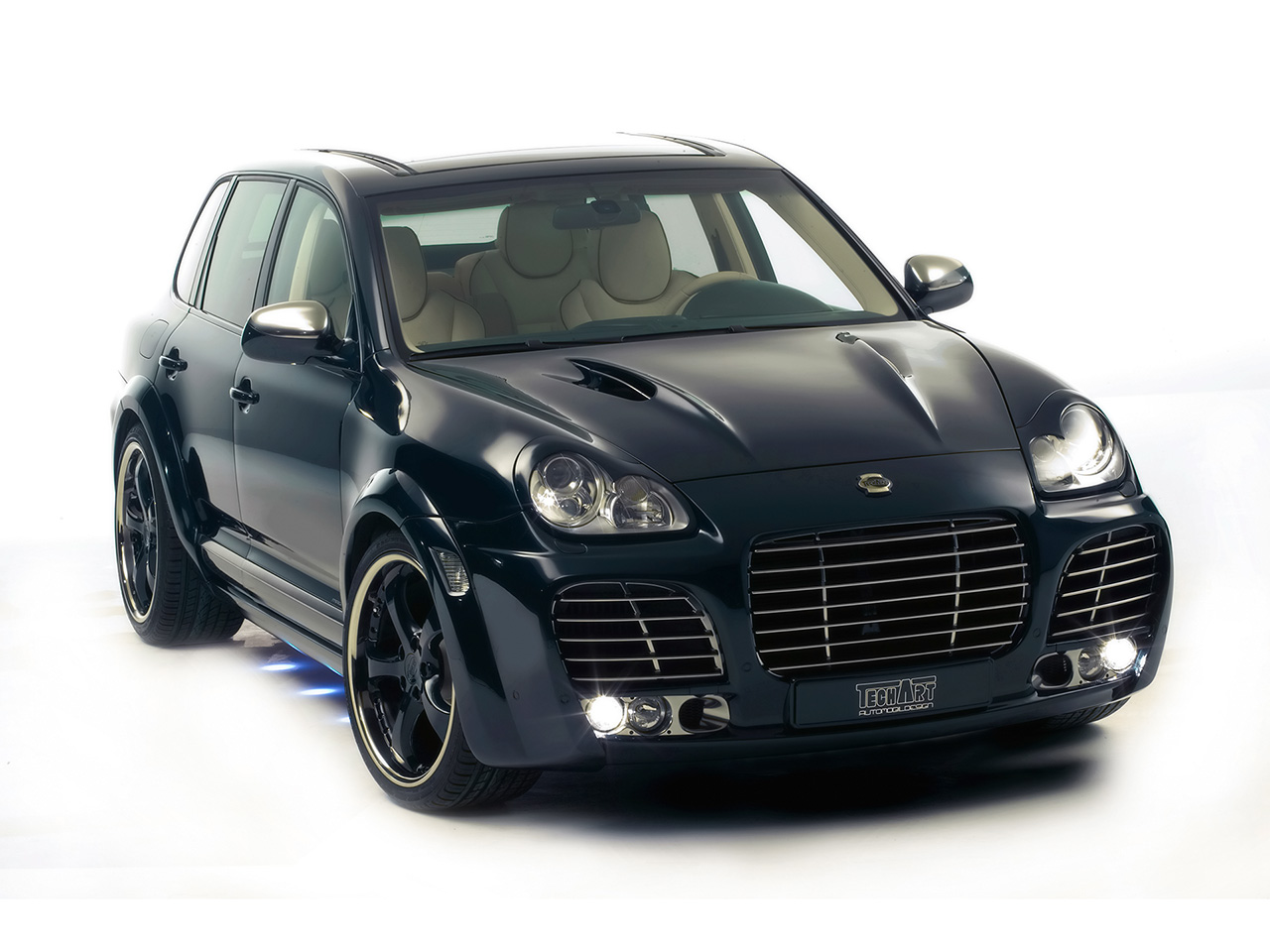 porsche cayenne 955 s 4 5 340 hp. Black Bedroom Furniture Sets. Home Design Ideas