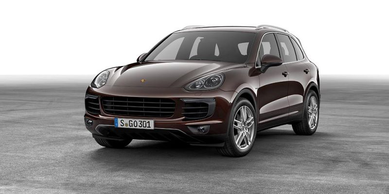 porsche cayenne ii facelift 2014 turbo 4 8 v8 520 hp 4x4 tiptronic. Black Bedroom Furniture Sets. Home Design Ideas