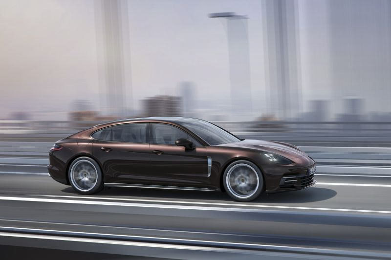 porsche panamera technical specifications and fuel economy. Black Bedroom Furniture Sets. Home Design Ideas