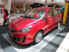 Proton Exora Technical specifications and fuel economy