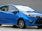 Proton Iriz Technical specifications and fuel economy
