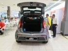 Proton  Iriz (facelift 2019)  1.6 (109 Hp) CVT