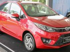 Proton Persona Technical specifications and fuel economy