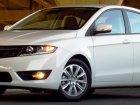 Proton Preve Технически характеристики и разход на гориво