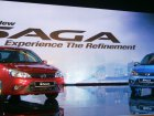 Proton Saga Technical specifications and fuel economy