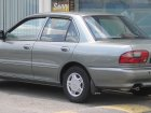 Proton  Saloon  1.5i (90 Hp) Automatic