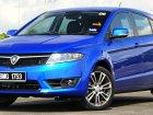 Proton Suprima S Технически характеристики и разход на гориво