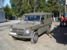 PUCH  G-modell (W 461)  G 290 TD (120 Hp)
