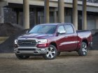 RAM  1500 Crew Cab II (DT)  3.0 EcoDiesel V6 (260 Hp) Automatic