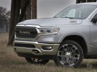 RAM  1500 Crew Cab II (DT)  TRX 6.2 HEMI Supercharged V8 (702 Hp) 4WD Automatic