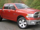 RAM  1500 Quad Cab I  3.7 V6 (215 Hp) Automatic
