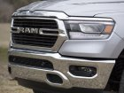RAM  1500 Quad Cab Long II (DT)  5.7 HEMI V8 (395 Hp) 4WD Automatic