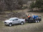 RAM  1500 Quad Cab V Long Bed  3.6 Pentastar V6 eTorque (305 Hp) Automatic