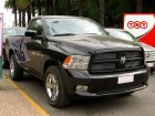 RAM  1500 Regular Cab I  3.7 V6 (215 Hp) Automatic