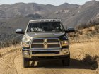 RAM  2500/3500 Crew Cab I (facelift 2013)  Power Wagon 6.4 Hemi V8 (410 Hp) 4x4 Automatic