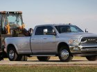 RAM  2500/3500 Crew Cab Long I (facelift 2013)  3500 6.4 Hemi V8 (410 Hp) Automatic