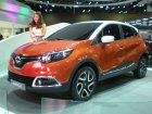 Renault Samsung QM3 Технические характеристики и расход топлива автомобилей