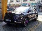 Renault Samsung QM6 Технически характеристики и разход на гориво