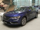 Renault Samsung SM6 Технические характеристики и расход топлива автомобилей
