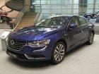 Renault Samsung SM6 Технически характеристики и разход на гориво