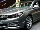 Renault Samsung  SM7 II (L47) (facelift 2014)  2.0 LPe V6 (140 Hp) Automatic