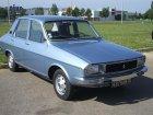 Renault  12  1.3 (1170) (54 Hp)