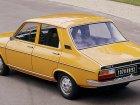 Renault  12  1.6 Gordini (113 Hp)