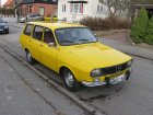 Renault  12 Variable  1.3 (1170) (54 Hp)