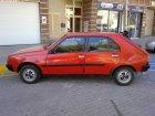 Renault  14 (121)  1.2 (1210) (58 Hp)