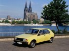 Renault  14 (121)  1.2 (1210) (57 Hp)