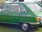 Renault  16 (115)  1.6 TA (71 Hp)