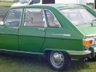 Renault  16 (115)  1.6 TX (1156) (93 Hp)
