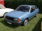 Renault  18 (134)  2.1 TD (88 Hp)