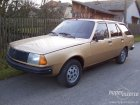 Renault  18 Variable (135)  1.6 (1351) (79 Hp)