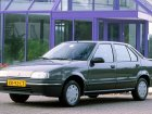 Renault  19 I Chamade (L53)  1.4 (L53H) (58 Hp)