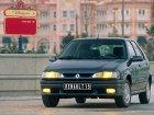 Renault  19 II (B/C53)  1.4i (80 Hp) Automatic