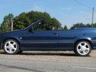 Renault  19 II Cabriolet (D53)  1.8i (90 Hp)