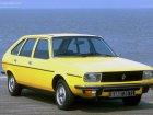 Renault  20 (127)  1.6 (1271) (97 Hp)