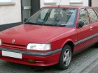 Renault  21 (B48)  2.0 i Turbo (162 Hp)